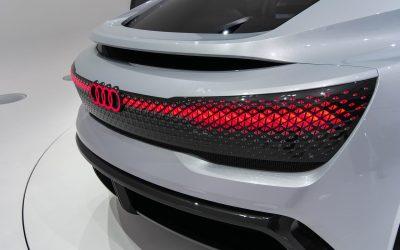 Audi E-tron terugroepactie vanwege mogelijk brandgevaar