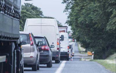 Een vijfde van verkeersdoden op provinciale wegen