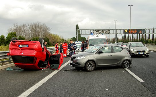 Nederland bij beste Europese landen qua verkeersveiligheid; Roemenië, Bulgarije en Letland het meest onveilig