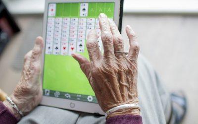 Senioren vaker slachtoffer van inbraak en cybercriminaliteit