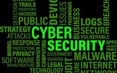 Nederland loopt achter op het gebied van cybersecurity