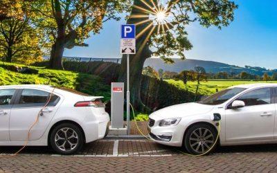 Sterke groei aantal elektrische auto's bezorgt hulpdiensten meer hoofdbrekens