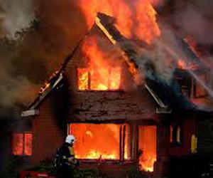 SOD-Onderzoek | Branden en brandstichting