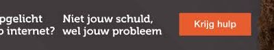 Slachtofferhulp Nederland lanceert een campagne voor slachtoffers online oplichting