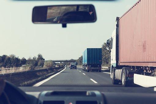 Diefstal uit vrachtwagens fors afgenomen, maar schadelast blijft met 17,5 miljoen euro hoog