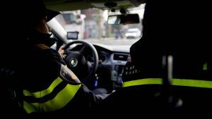 'Dubbel zoveel spookauto's van buitenlandse criminelen van de weg gehaald'