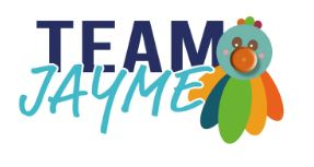 stichting TEAM JAYME